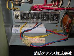 受信機バッテリー